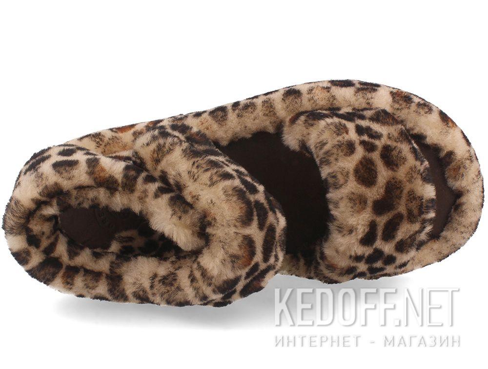 Жіночі босоніжки Forester Fur Sandals 1095-2145 описание
