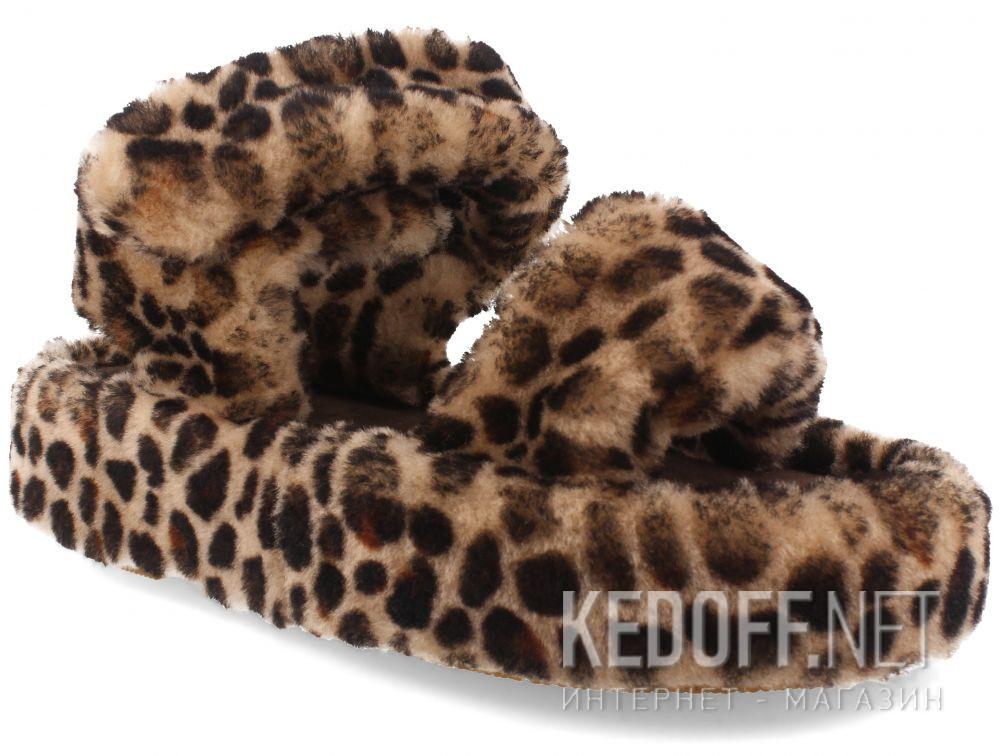Купити Жіночі босоніжки Forester Fur Sandals 1095-2145