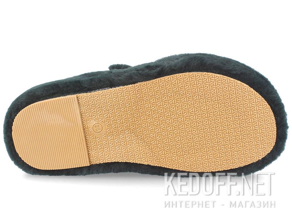 Цены на Жіночі босоніжки Forester Fur Sandals 1095-22