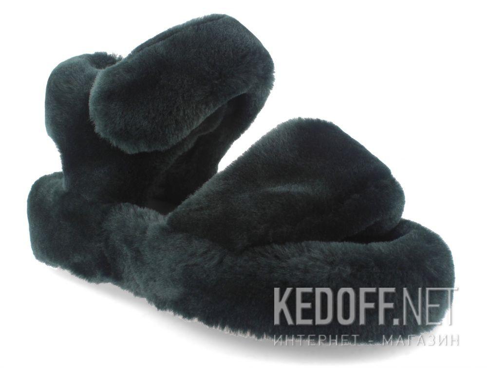 Купити Жіночі босоніжки Forester Fur Sandals 1095-22