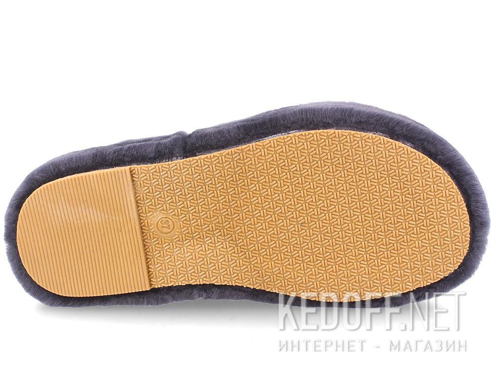 Цены на Жіночі босоніжки Forester Fur Sandals 1095-237