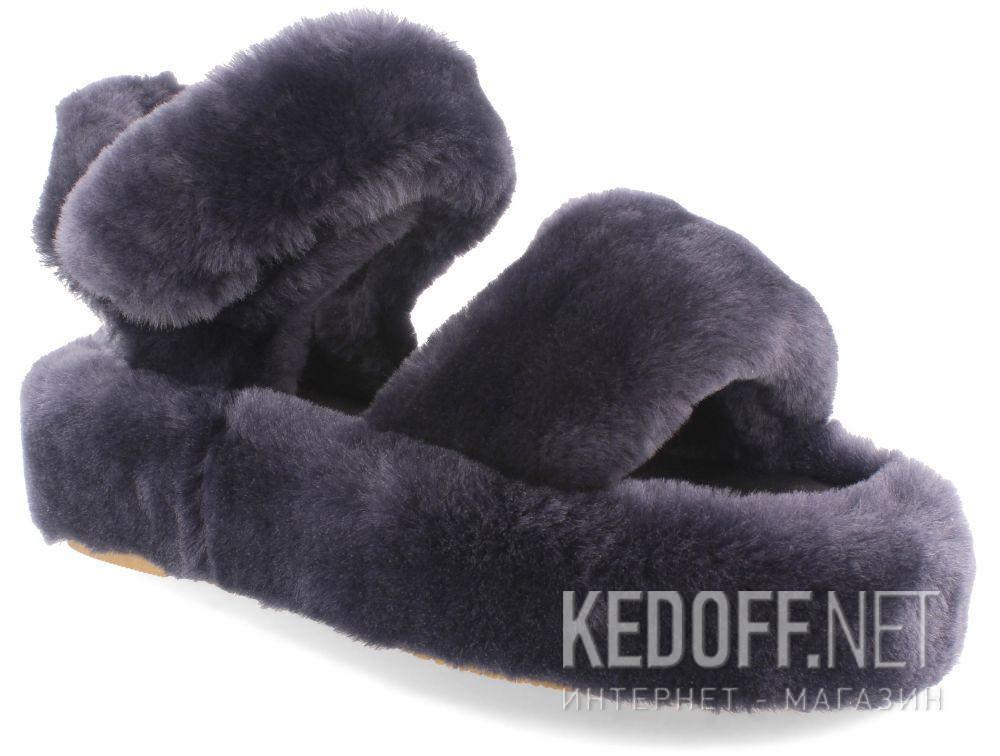 Купити Жіночі босоніжки Forester Fur Sandals 1095-237