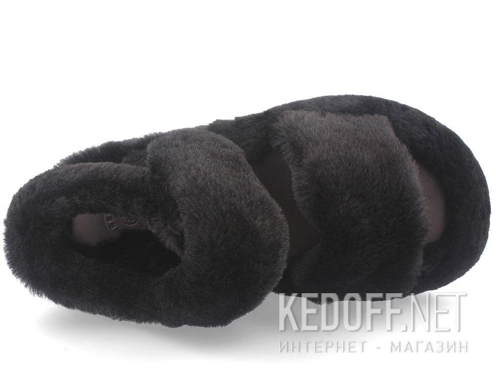 Женские босоножки Forester Fur Sandals 1095-27 описание