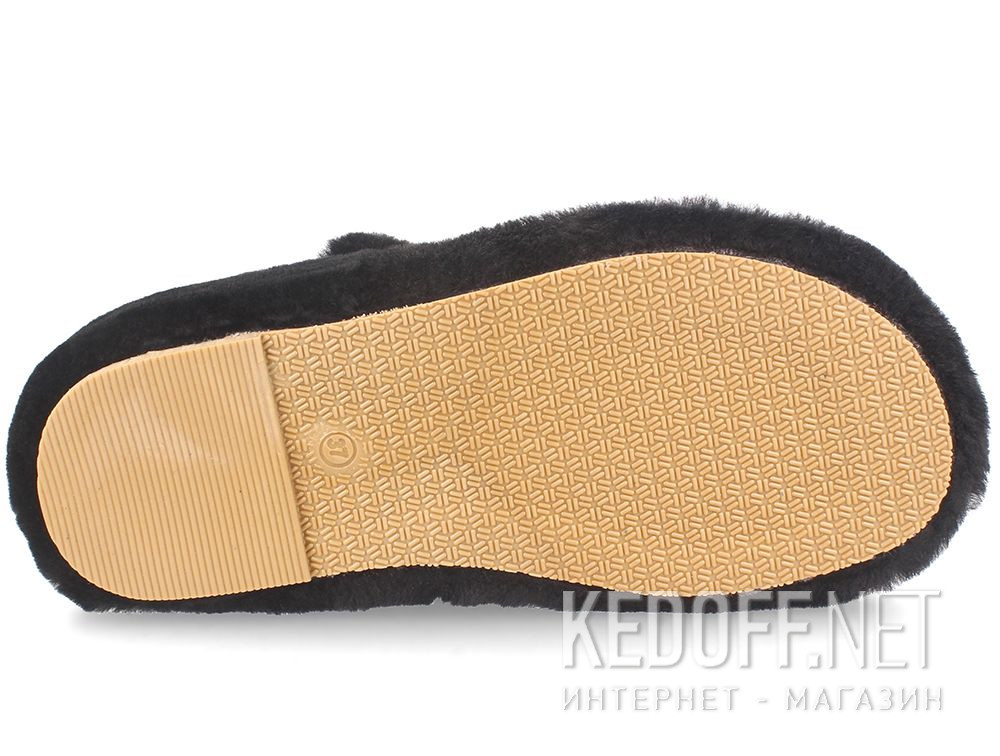 Цены на Женские босоножки Forester Fur Sandals 1095-27