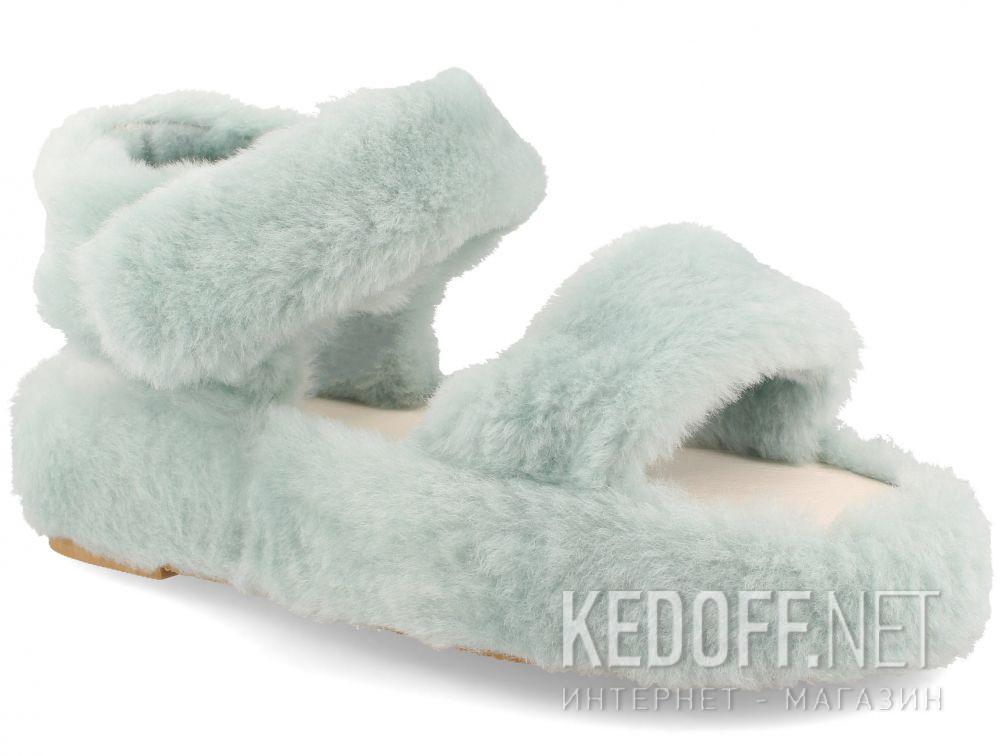Купити Жіночі босоніжки Forester Fur Sandals 1095-28