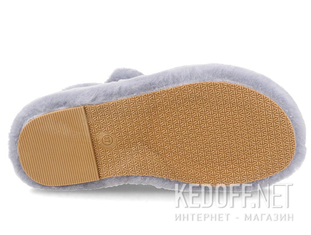 Цены на Жіночі босоніжки Forester Fur Sandals 1095-37