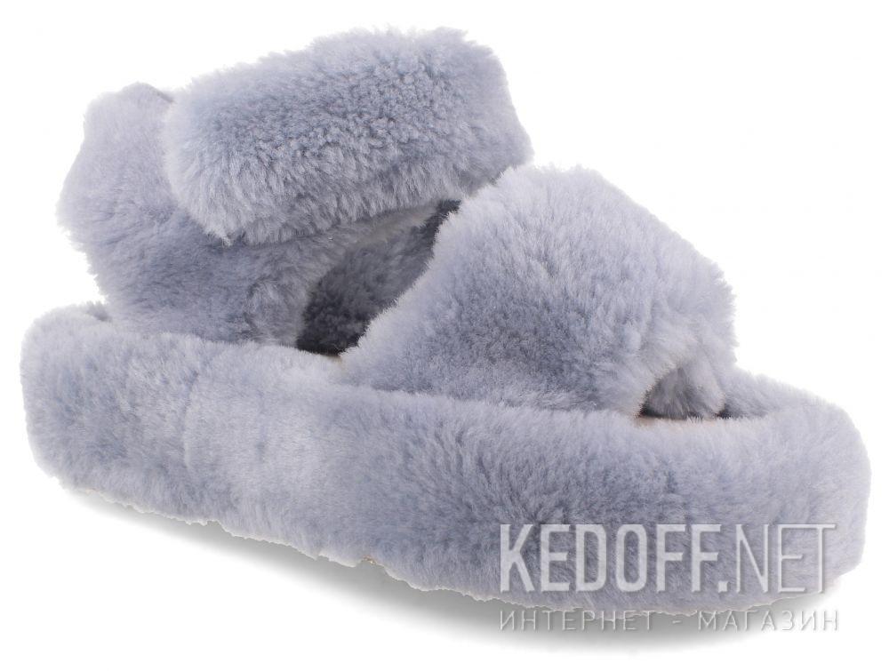 Купити Жіночі босоніжки Forester Fur Sandals 1095-37