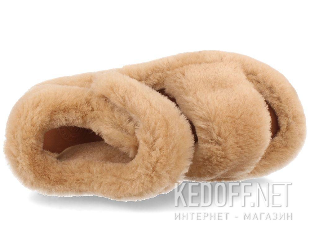 Цены на Жіночі босоніжки Forester Fur Sandals 1095-45