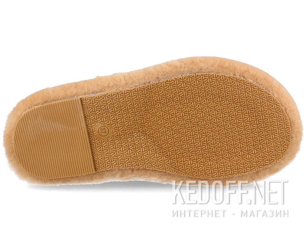 Жіночі босоніжки Forester Fur Sandals 1095-45 все размеры