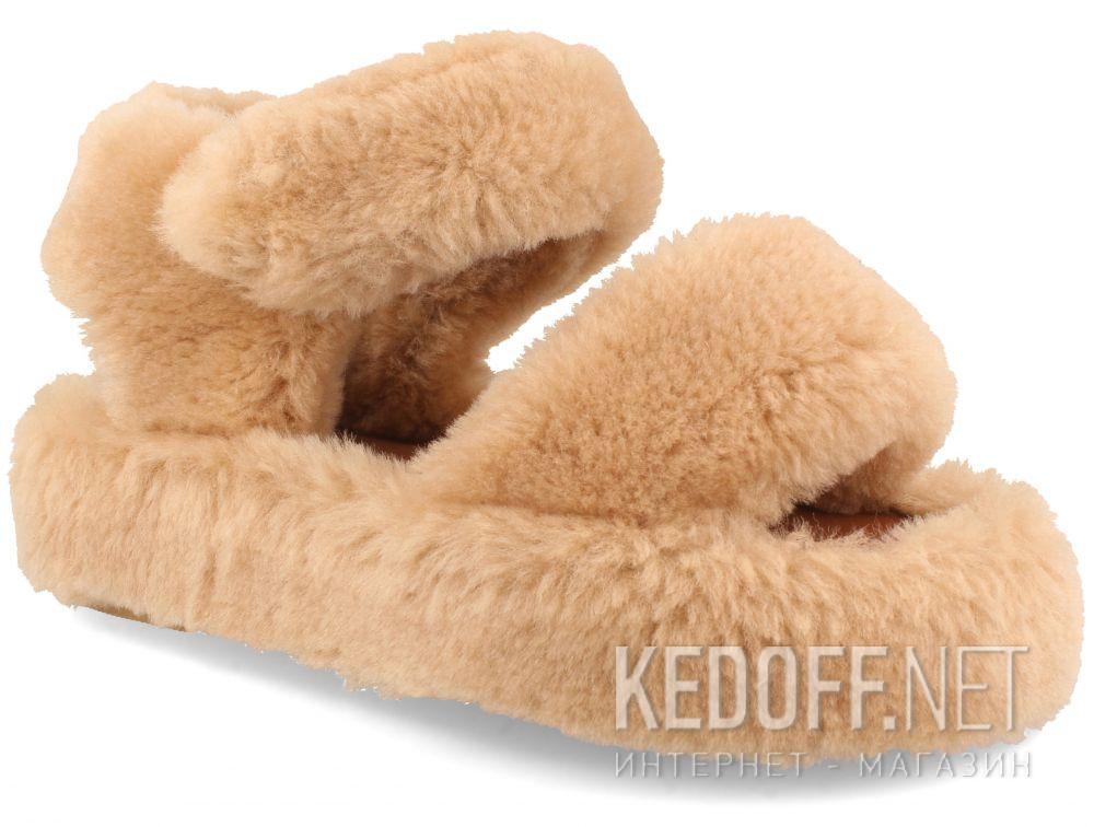 Купити Жіночі босоніжки Forester Fur Sandals 1095-45