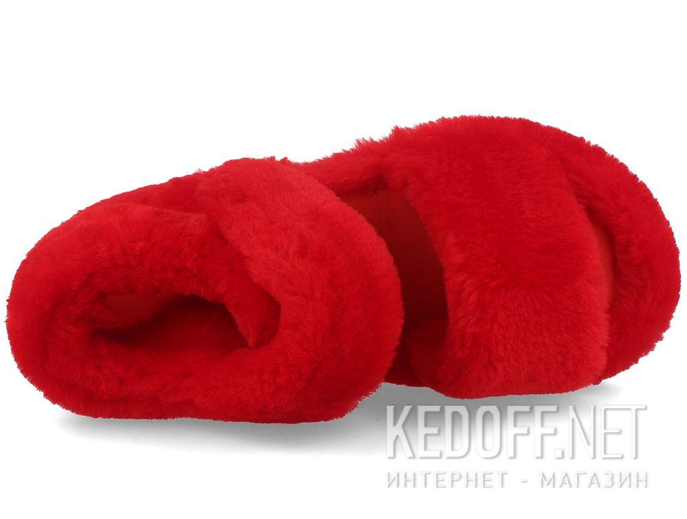 Женские босоножки Forester Fur Sandals 1095-47 описание