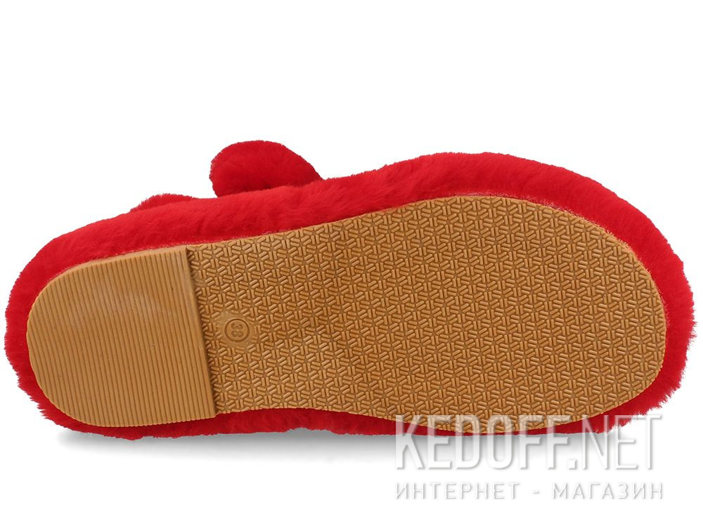 Цены на Женские босоножки Forester Fur Sandals 1095-47