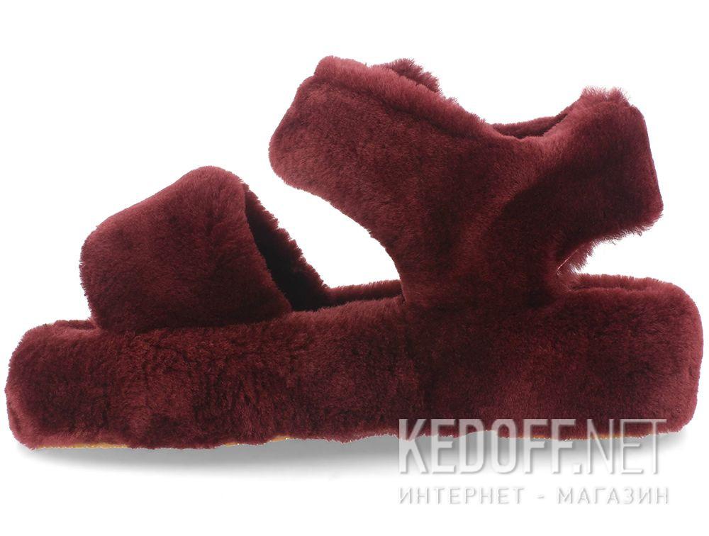 Оригинальные Women's sandals Forester Fur Sandals 1095-48