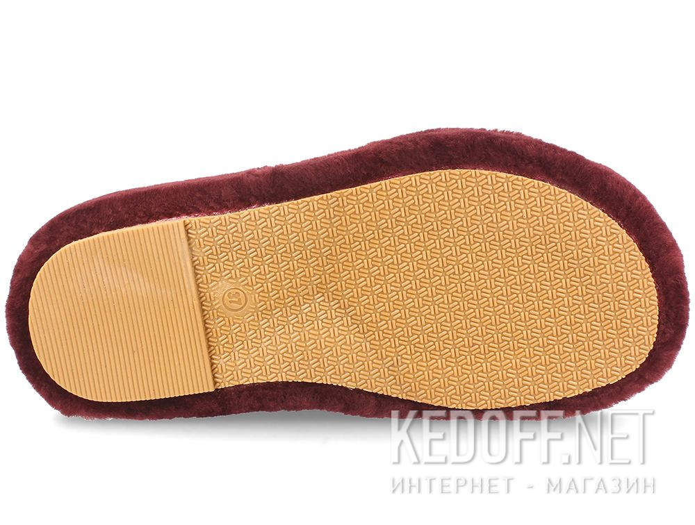 Цены на Women's sandals Forester Fur Sandals 1095-48