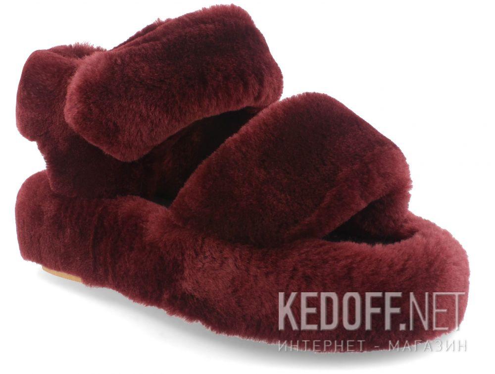 Add to cart Women's sandals Forester Fur Sandals 1095-48