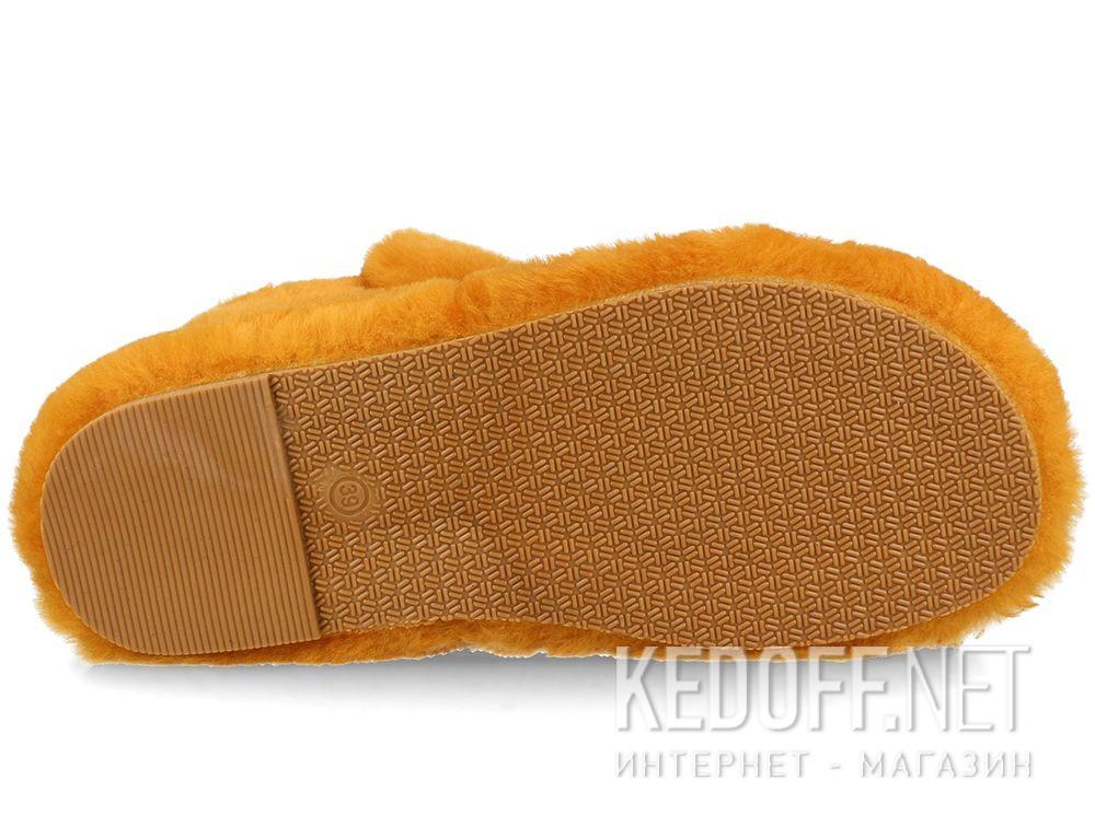 Цены на Женские босоножки Forester Fur Sandals 1095-74