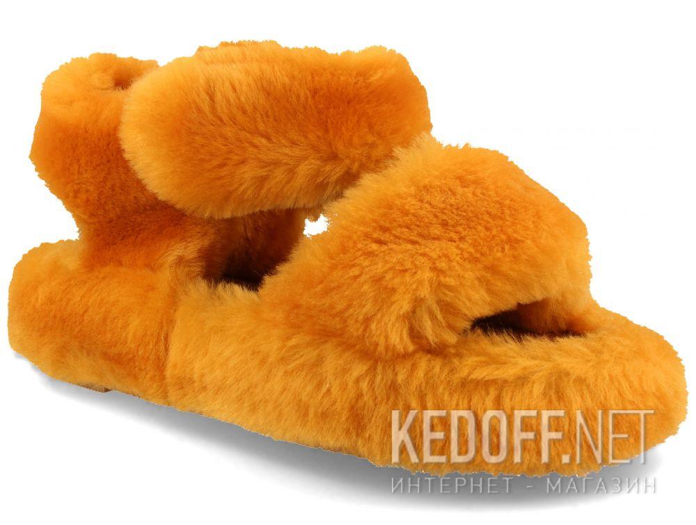 Купить Женские босоножки Forester Fur Sandals 1095-74