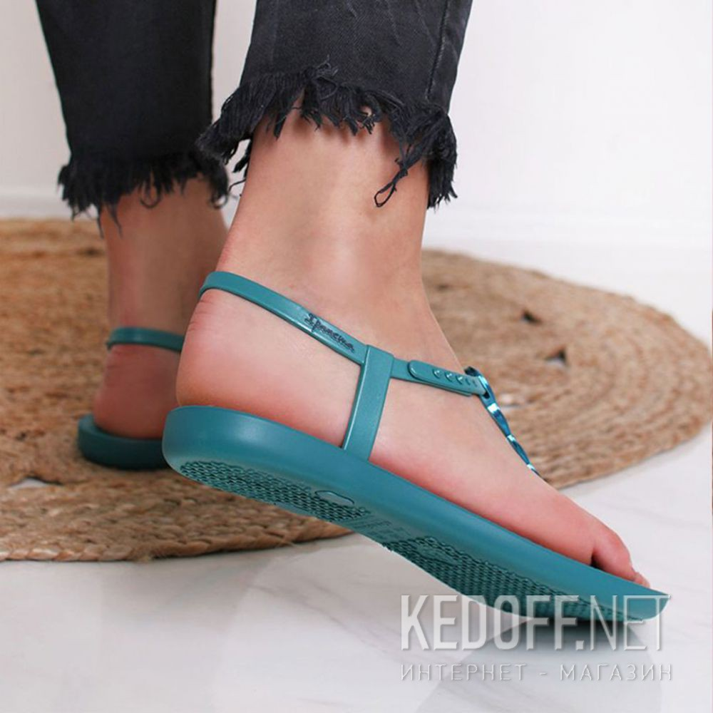 Женские босоножки Ipanema Charm VI Sandal Fem 82517-21866 все размеры