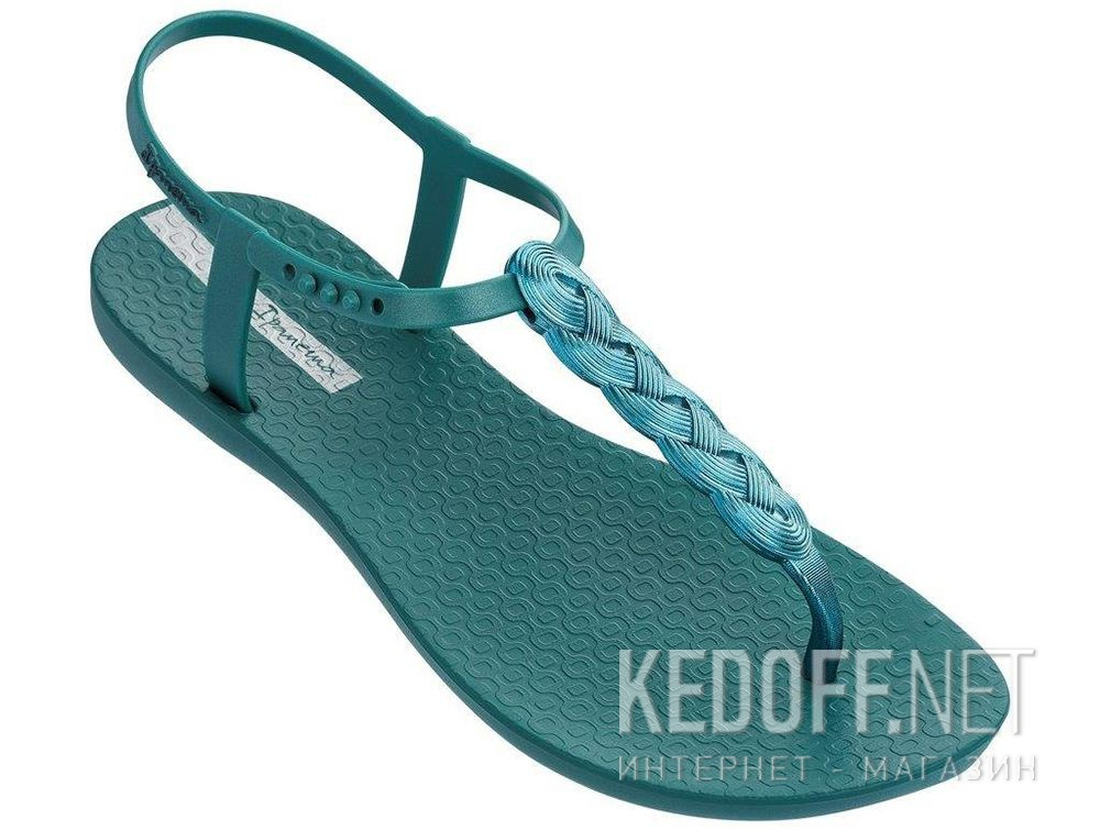 Женские босоножки Ipanema Charm VI Sandal Fem 82517-21866 купить Киев