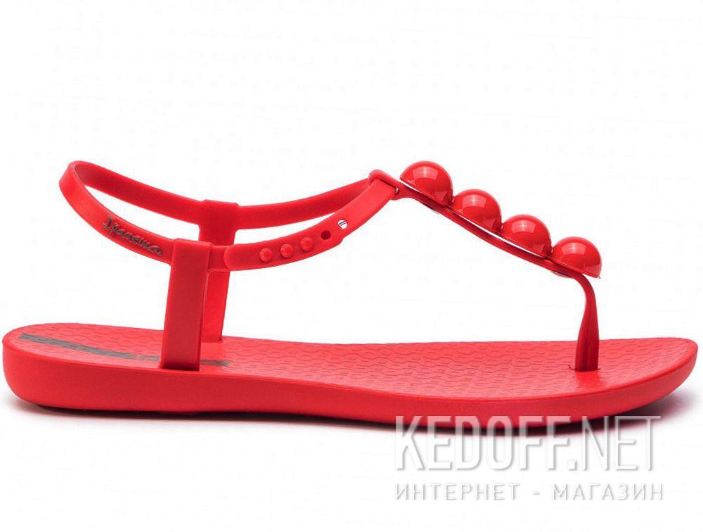 Женские босоножки Ipanema Charm VI Sandal Fem 82517-22253 Made in Brasil купить Украина