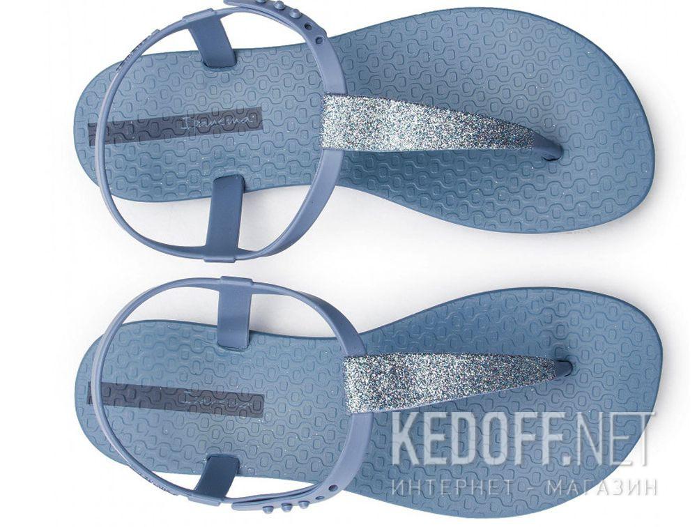 Женские босоножки Ipanema Class Pop Sandal Fem 82683-20729 описание