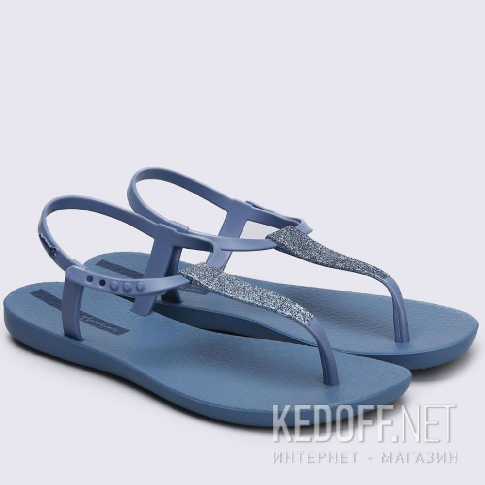 Цены на Женские босоножки Ipanema Class Pop Sandal Fem 82683-20729