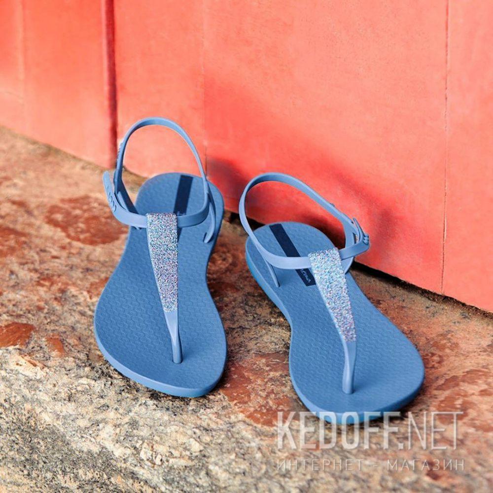 Женские босоножки Ipanema Class Pop Sandal Fem 82683-20729 все размеры