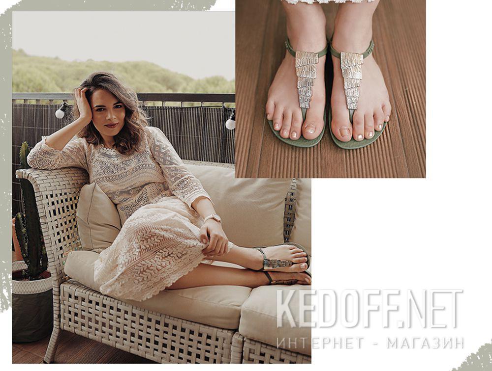Жіночі босоніжки Ipanema ClassPop Sandal Fem 82683-20770 купити Україна