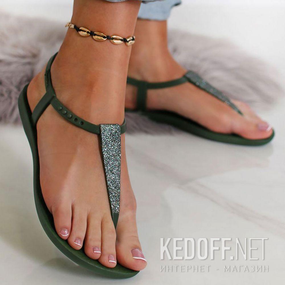 Женские босоножки Ipanema ClassPop Sandal Fem 82683-20770 описание