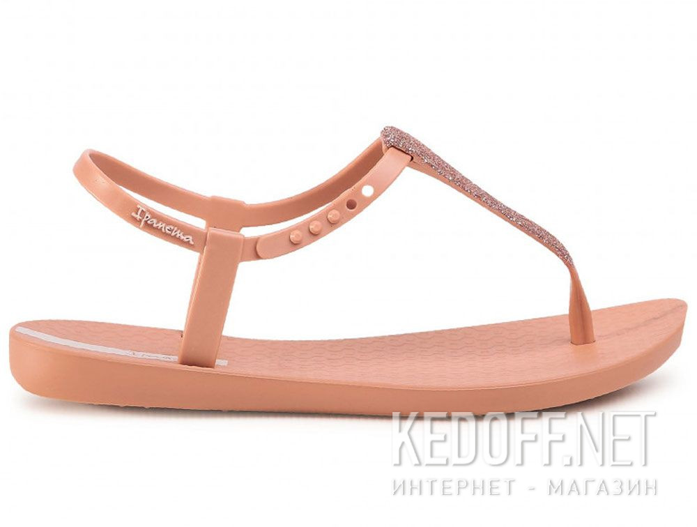 Женские босоножки Ipanema Classpop Sandal Fem 82683-24987 купить Украина