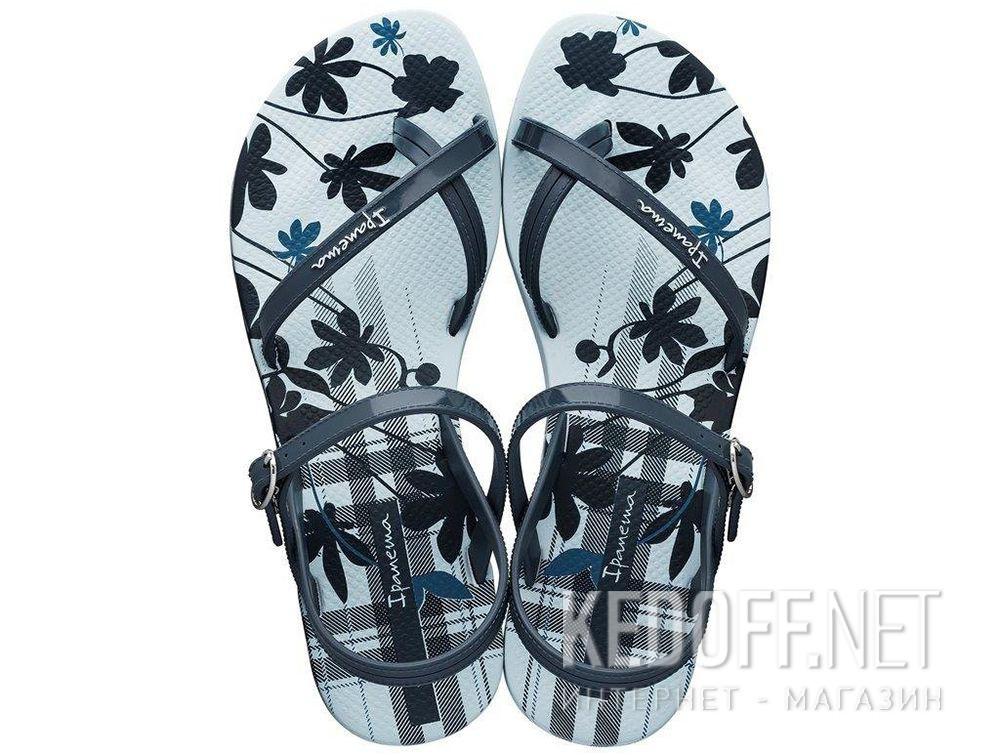 Damskie sandały Ipanema Fashion Sandal VI Fem 82521-20729 купить Украина