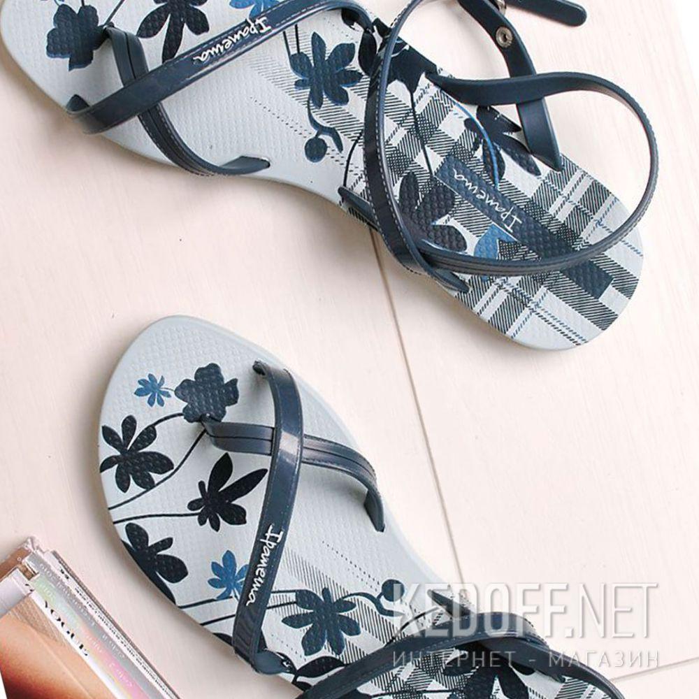 Damskie sandały Ipanema Fashion Sandal VI Fem 82521-20729 купить Киев