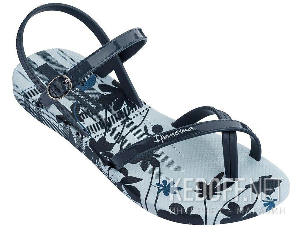 Dodaj do koszyka Damskie sandały Ipanema Fashion Sandal VI Fem 82521-20729