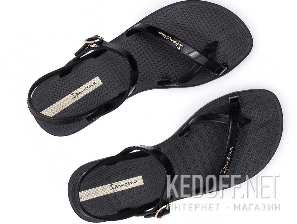 Оригинальные Женские босоножки Ipanema Fashion Sandal VII Fem 82682-20766 Made in Brasil