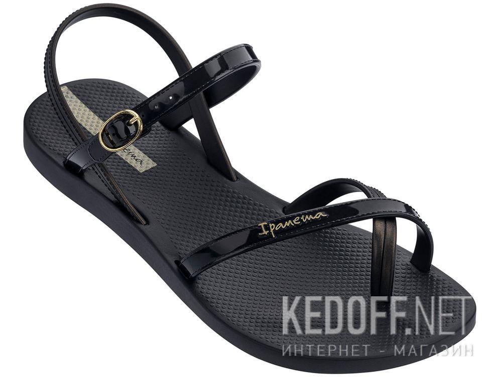 Женские босоножки Ipanema Fashion Sandal VII Fem 82682-20766 Made in Brasil купить Украина