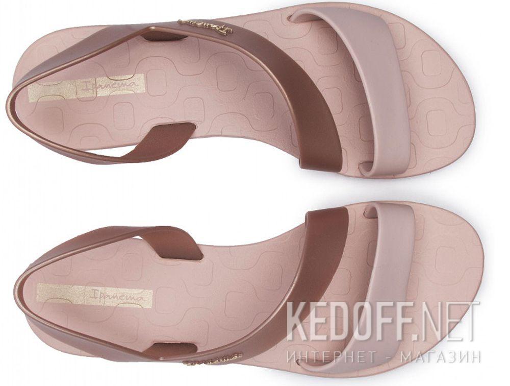 Оригинальные Женские босоножки Ipanema Vibe Sandal Fem 82429-24517