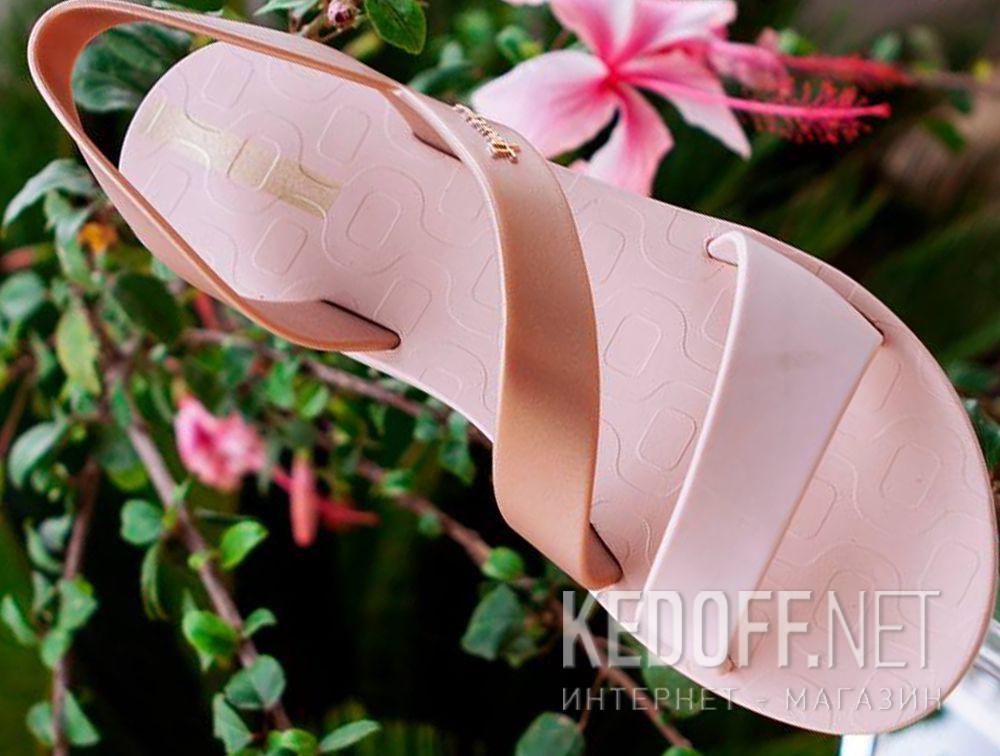 Женские босоножки Ipanema Vibe Sandal Fem 82429-24517 описание