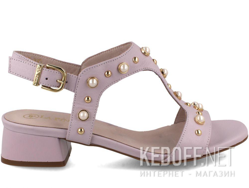 Жіночі босоніжки Las Espadrillas 0394-3873-935 купить Киев