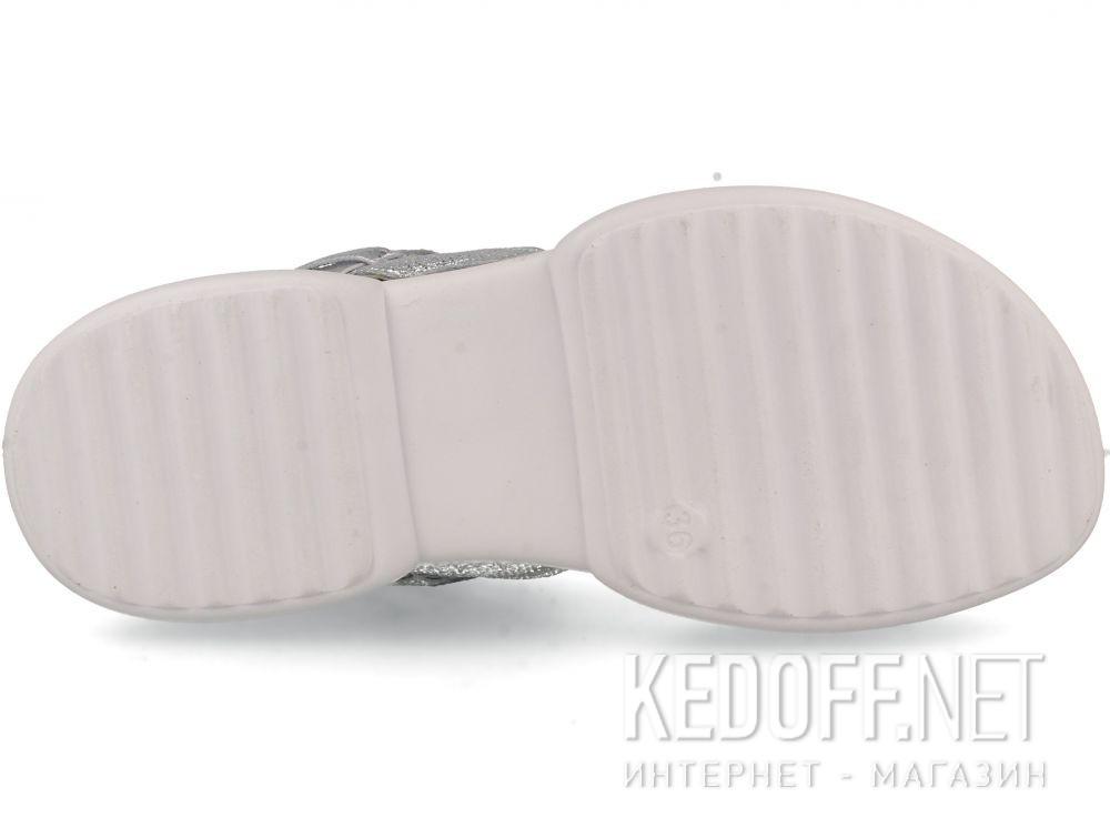 Damskie buty na pasku Las Espadrillas 2019-37 описание