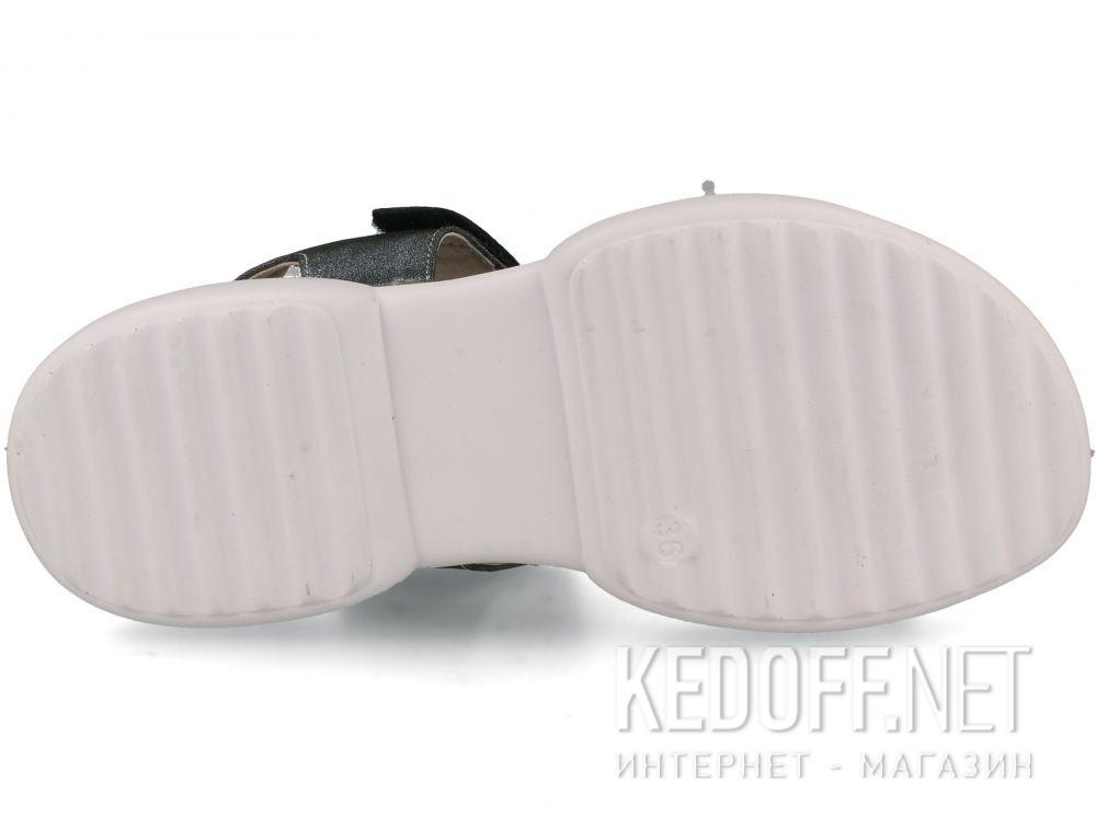 Damskie buty na pasku Las Espadrillas 2023-27 описание