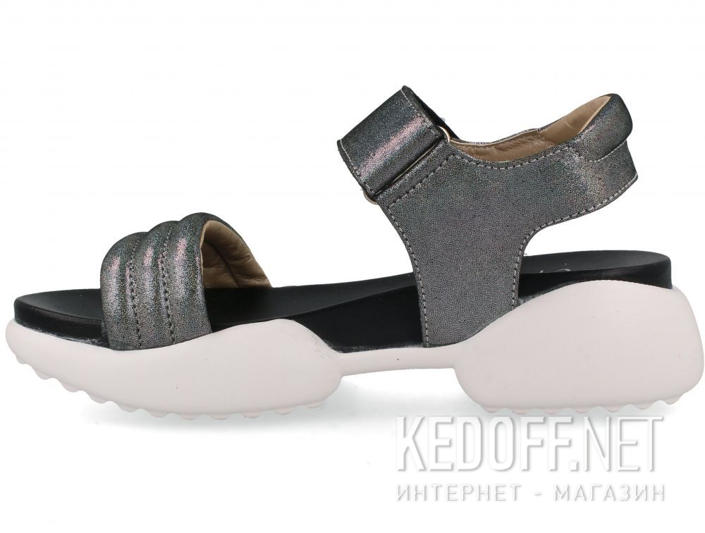 Damskie buty na pasku Las Espadrillas 2023-27 купить Украина