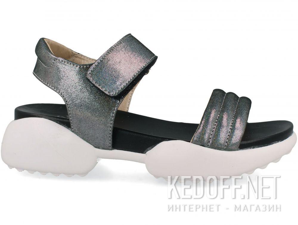 Damskie buty na pasku Las Espadrillas 2023-27 купить Киев