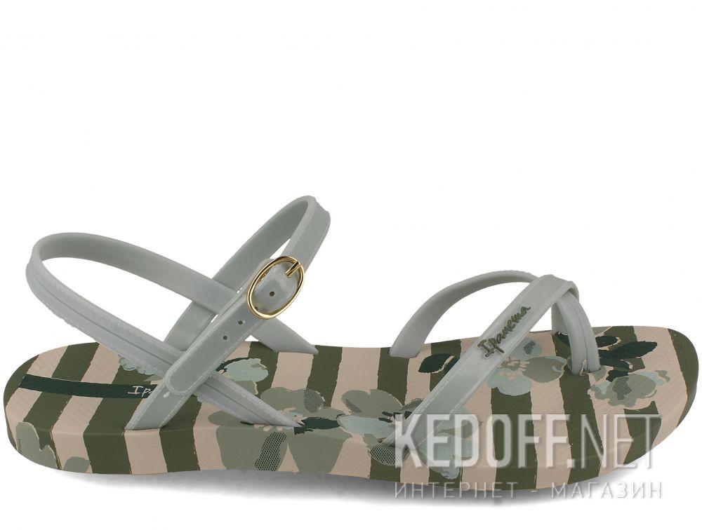 Женские босоножки Rider Ipanema Fashion Sandal V Fem 82291-20737 купить Киев