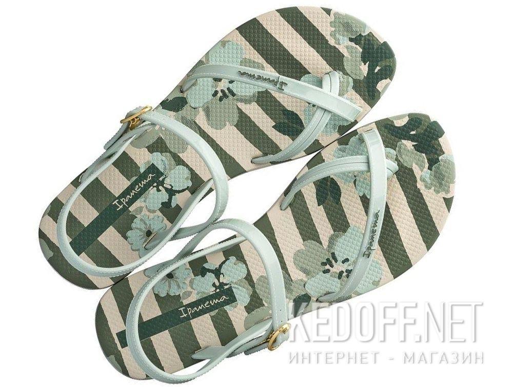 Цены на Женские босоножки Rider Ipanema Fashion Sandal V Fem 82291-20737