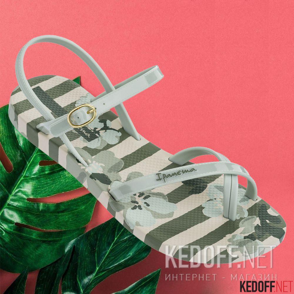 Женские босоножки Rider Ipanema Fashion Sandal V Fem 82291-20737 все размеры