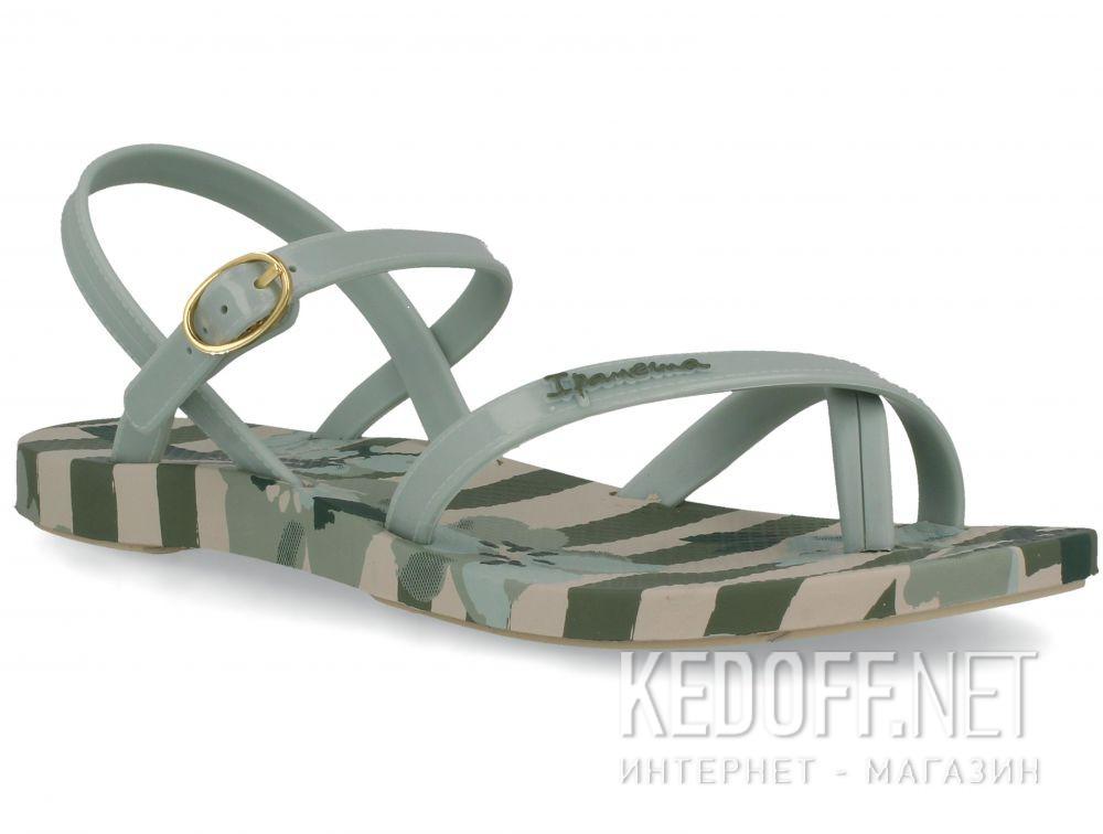 Купить Женские босоножки Rider Ipanema Fashion Sandal V Fem 82291-20737