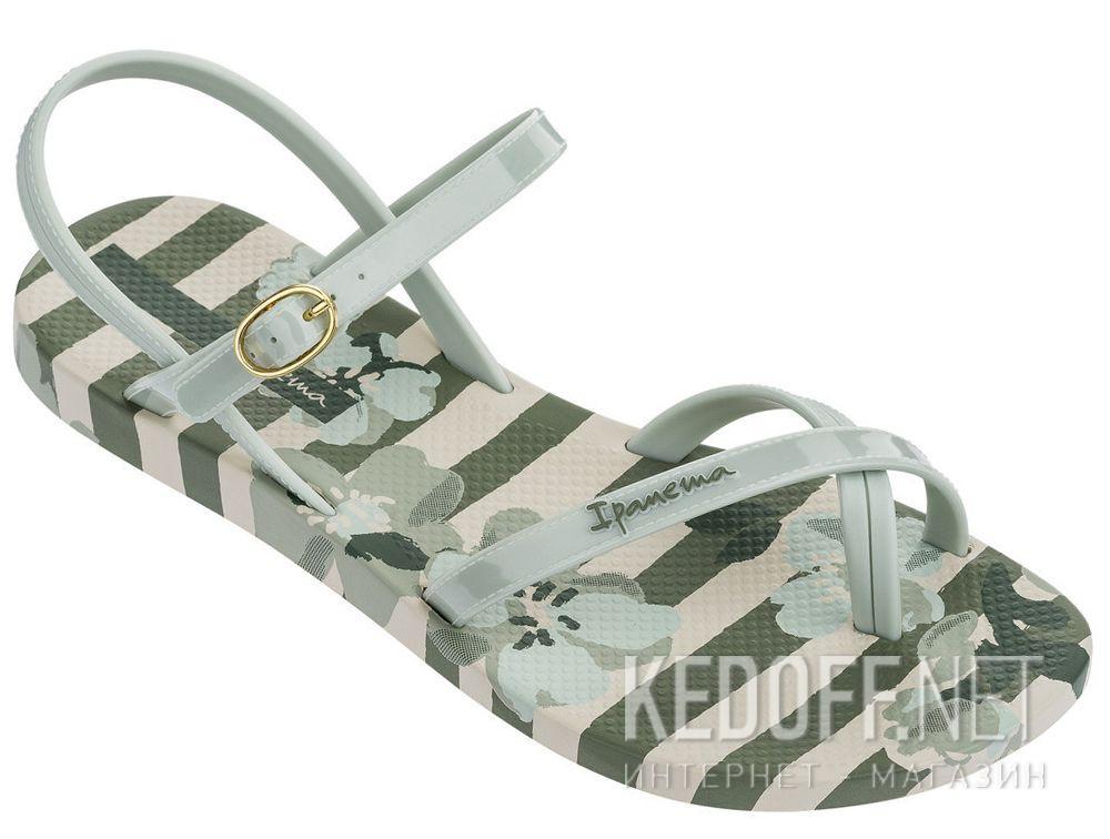 Женские босоножки Rider Ipanema Fashion Sandal V Fem 82291-20737 купить Украина