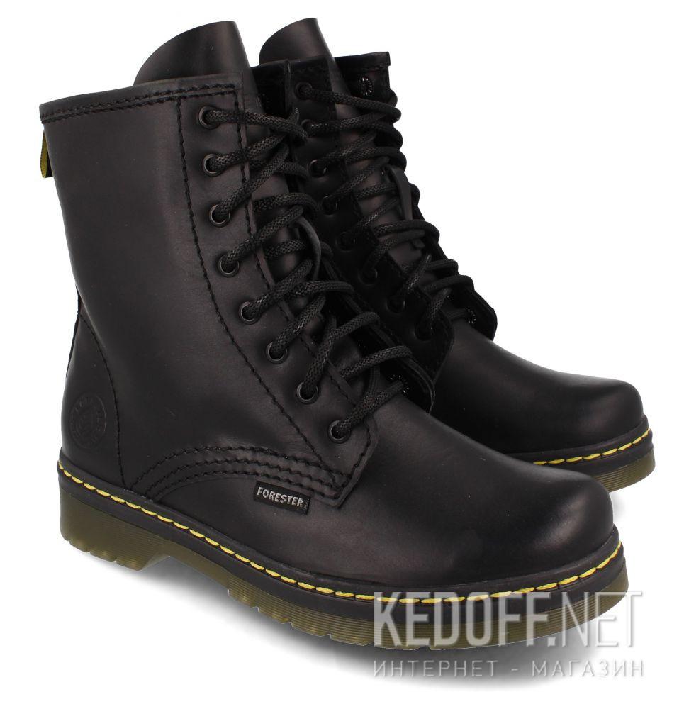Доставка Женские ботинки берцы Forester Pasqual 1460-272