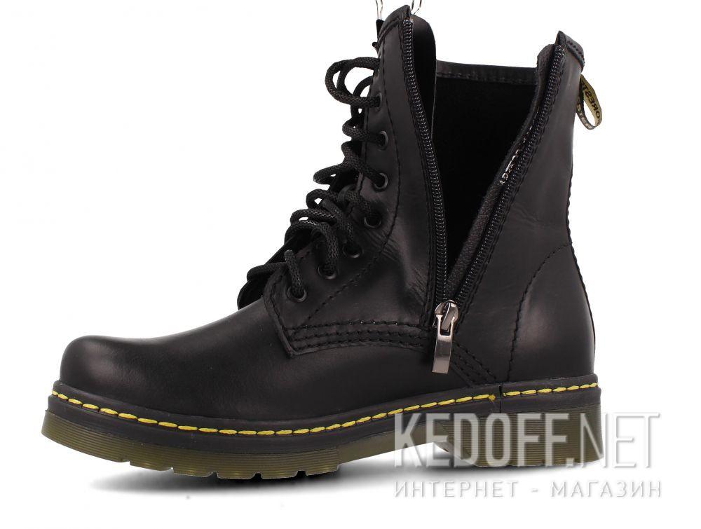 Женские ботинки берцы Forester Pasqual 1460-272 доставка по Украине