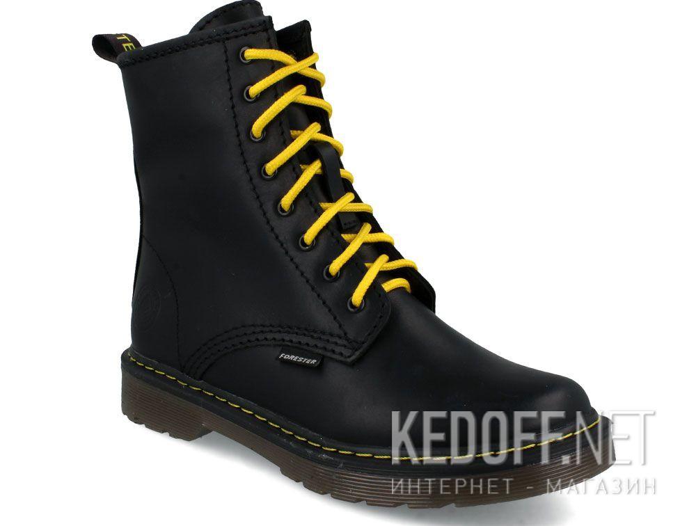 Купить Женские ботинки берцы Forester Pasqual 1460-272